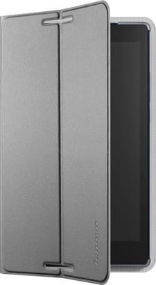 Lenovo Pouzdro+folie pro A8-50 v.2 šedé