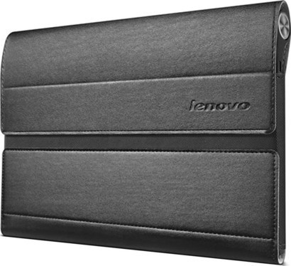 Lenovo Pouzdro + folie Yoga tab 2 8 Black