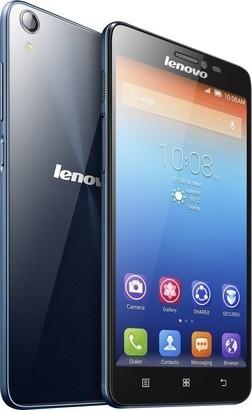 Lenovo S850 5 IPS HD QC Blue