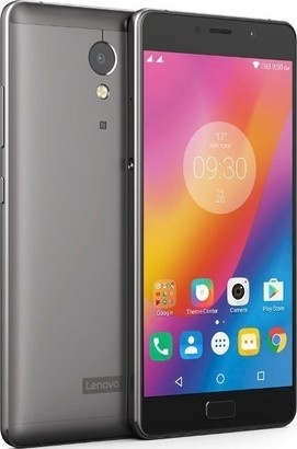 Lenovo Vibe P2 Dual SIM Grey