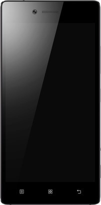 Lenovo Vibe Shot Grey