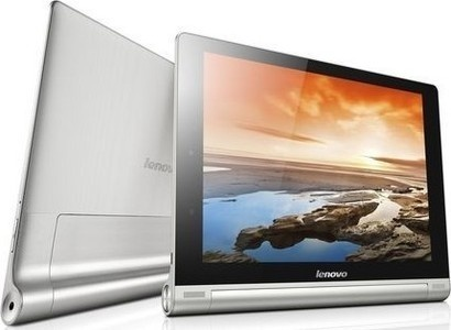 Lenovo Yoga 10 3G 32GB stříbrný/Android