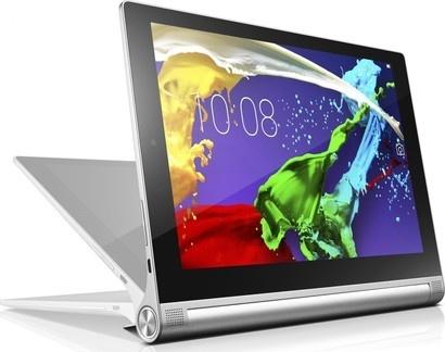 Lenovo Yoga2 10 16GB stříbrný/Android