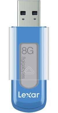 Lexar Flash 8GB JUMPDRIVE S50