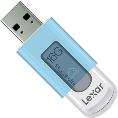 Lexar USB 16GB JumpDrive S50