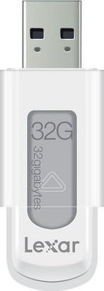 Lexar USB 32GB JumpDrive S50