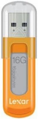 Lexar USB 8GB JumpDrive V10