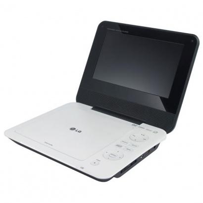 LG DP 450