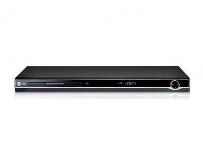 LG DVX 380