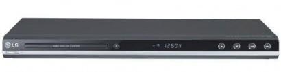 LG DVX 392