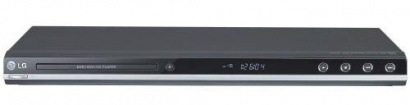 LG DVX 392H