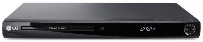 LG DVX 440