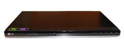 LG DVX 482