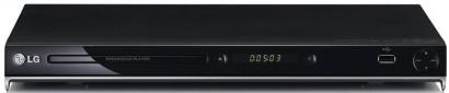 LG DVX 552