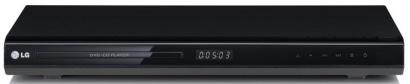 LG DVX640