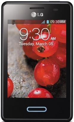 LG E430