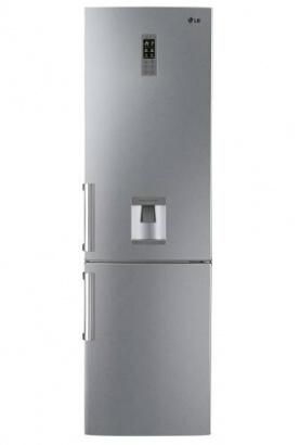 LG GB 5240AVAZ + 10 let záruka na kompresor