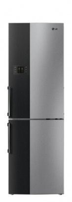 LG GB 7138A2XZ + 10 let záruka na kompresor