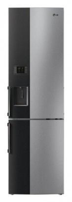 LG GB 7143A2HZ + 10 let záruka na kompresor