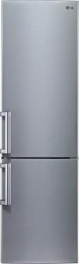 LG GBB 530NSCQE + 10 let záruka na kompresor