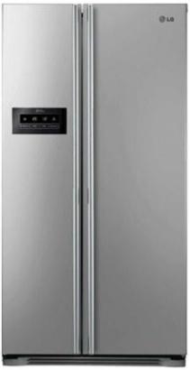 LG GS 3159PVJV + 10 let záruka na kompresor