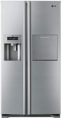 LG GS 7161AVJV + 10 let záruka na kompresor