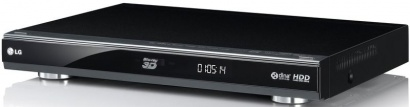 LG HR550S