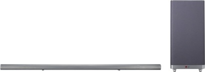 LG LAS650M