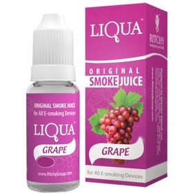 LIQUA hrozno 9mg 10ml