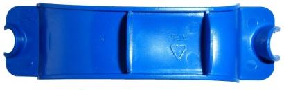 LIV držadlo spodní modré