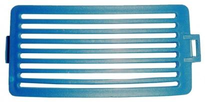 LIV mřížka mikrofiltru