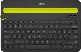 Logitech K480 Bluetooth BK