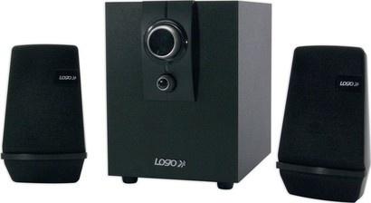 LOGO Boom-Bass 2.1 18W