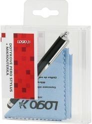 LOGO SUK009K Stylus + mikroutěrka