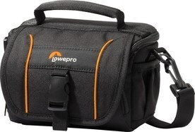 Lowepro Adventura SH110 II black