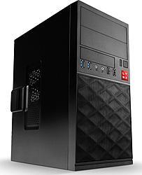 LYNX Office i5-9400F 8G 480G SSD W10P
