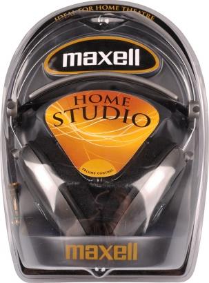 Maxell 303005 HOME STUDIO