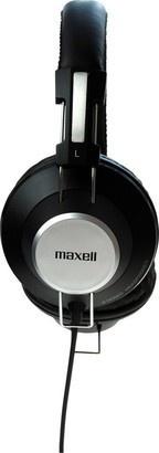 Maxell 303516 RETRO DJ Black