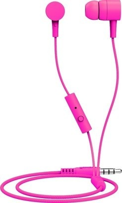 Maxell 303620 Spectrum Earphone Pink