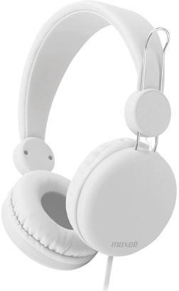 Maxell 303641 Spectrum HP White