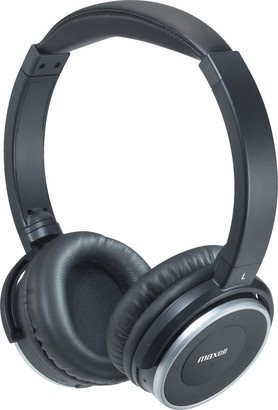 Maxell 303727 MXH-WL1000 WIRELESS