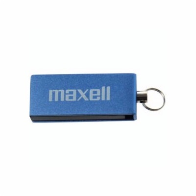 Maxell ELEMENT 8GB BLUE