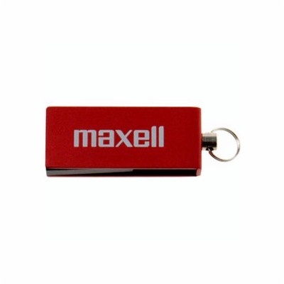 Maxell ELEMENT 8GB RED