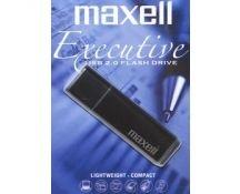 Maxell EXECUTIVE 4GB