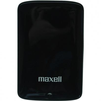 Maxell HDD 1TB USB3.0 BK Tank 860093