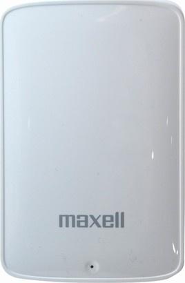 Maxell HDD 1TB USB3.0 WH Tank E 860097
