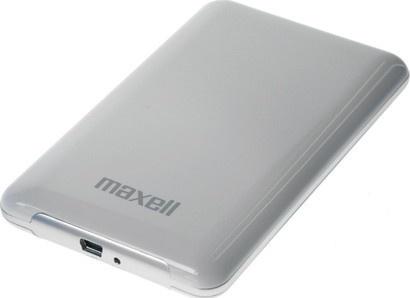 Maxell HDD 750GB USB 2.0 W Tank E 860088