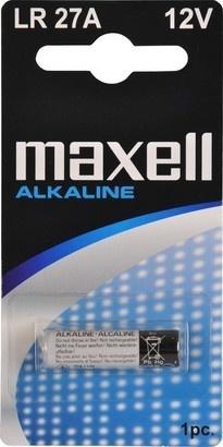 Maxell LR 27 1BP MN27 / 27A