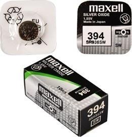 Maxell SR 936SW / 394 LD Watch BAT.