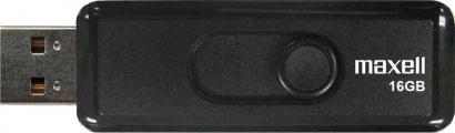 Maxell USB FD 16GB VENTURE 854280